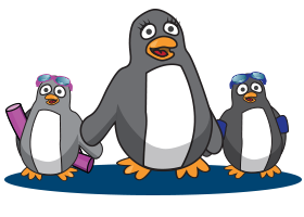 classes-penguins